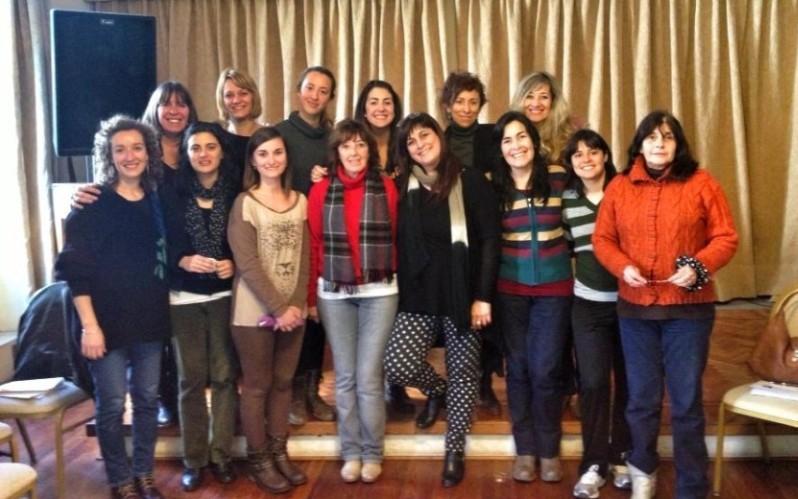 CURSO Iniciación CABA 2013