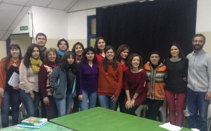 CURSO Iniciación NEUQUÉN 2014