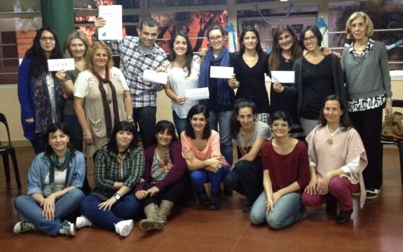 CURSO Profundización CABA 2014