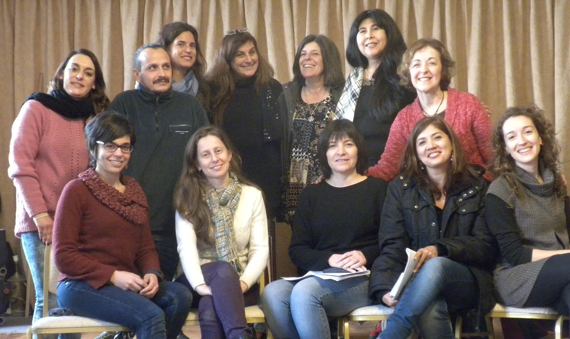 SEMIN. Profundización CABA 2015