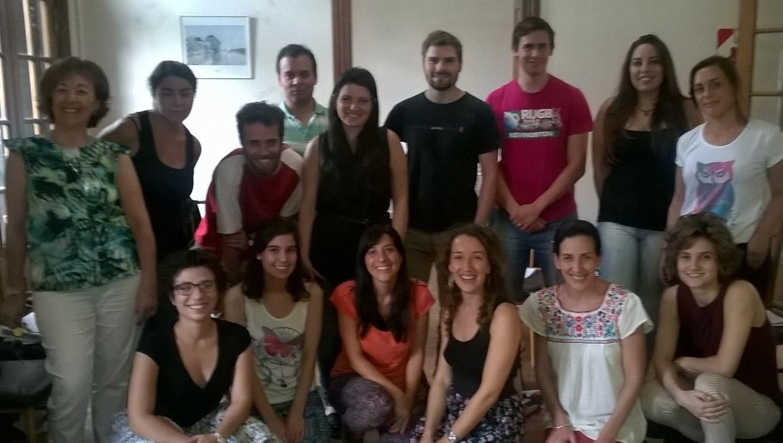 CURSO Iniciación La Plata 2016