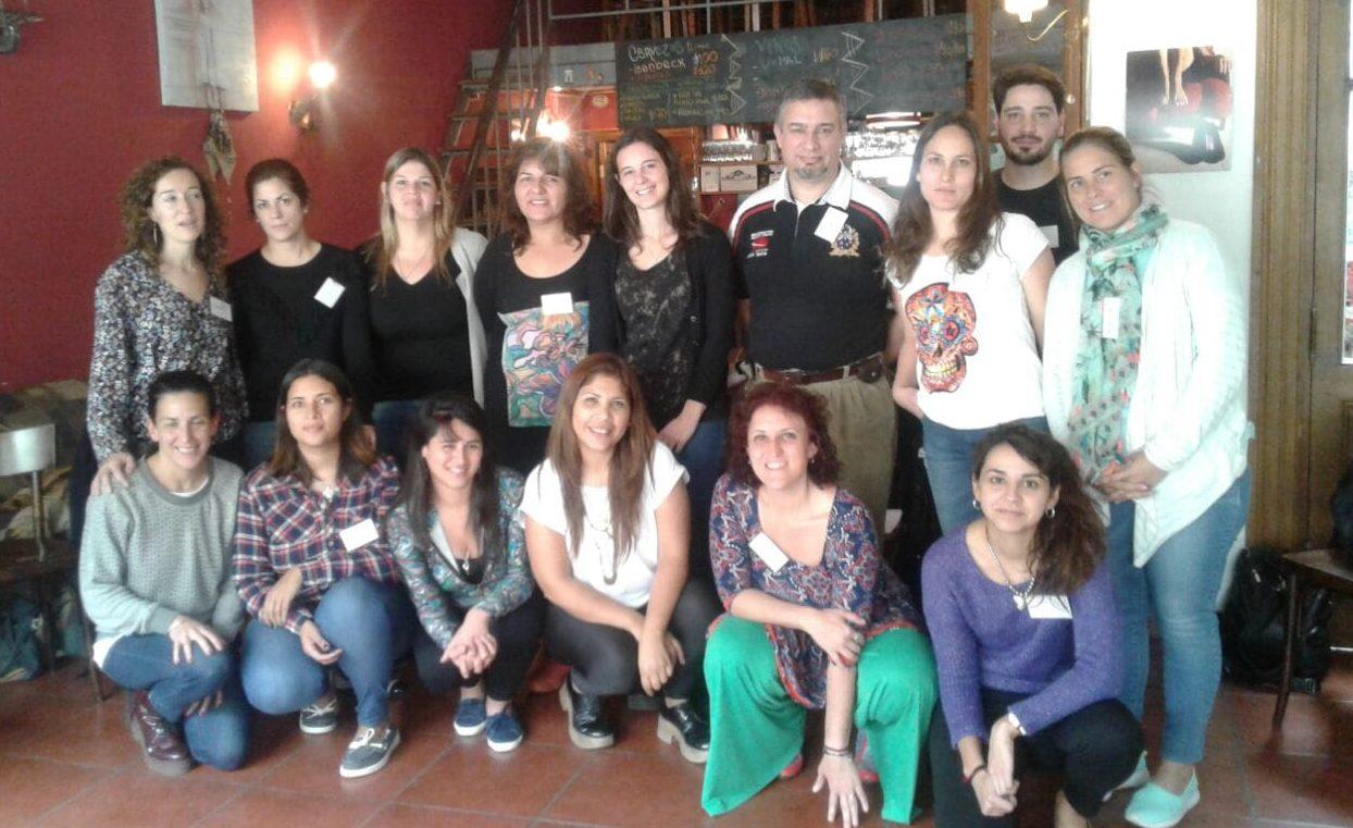 CURSO Iniciación CABA Jul. 2017